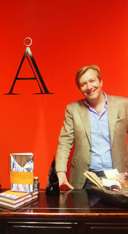 Bertil Akesson-Akesson's  founder