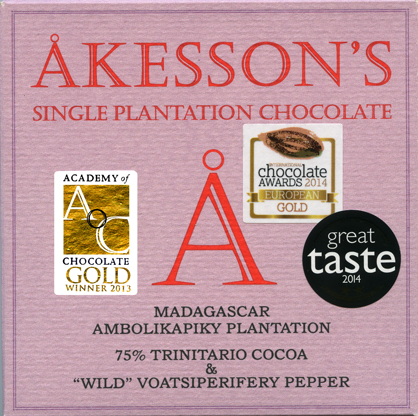 Akesson's wild pepper