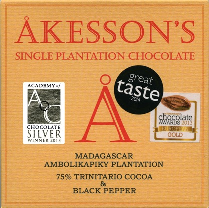 Akesson's black pepper