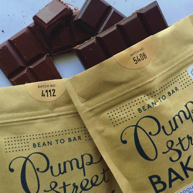 pumpstreetbakery sourdough&seasalt