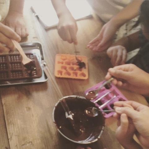 cacao workshop