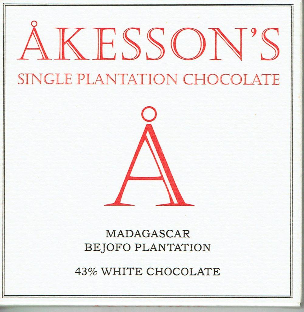 madagascar white
