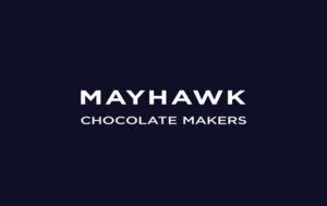メイホークチョコレート 写真