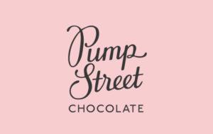 パンプストリートベーカリーチョコレート 写真