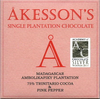 Akesson's pink pepper
